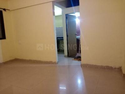 Gallery Cover Image of 664 Sq.ft 1 BHK Apartment for rent in Kasarvadavali, Thane West for 10000