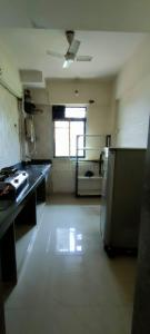 Kitchen Image of Tanish Properties in Kasarvadavali, Thane West