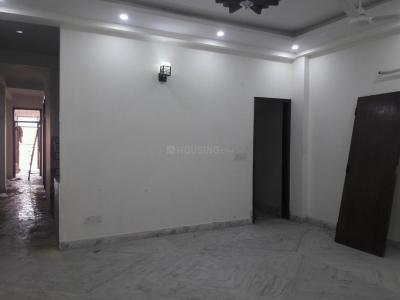 Gallery Cover Image of 1275 Sq.ft 3 BHK Apartment for rent in Khirki Extension for 30000