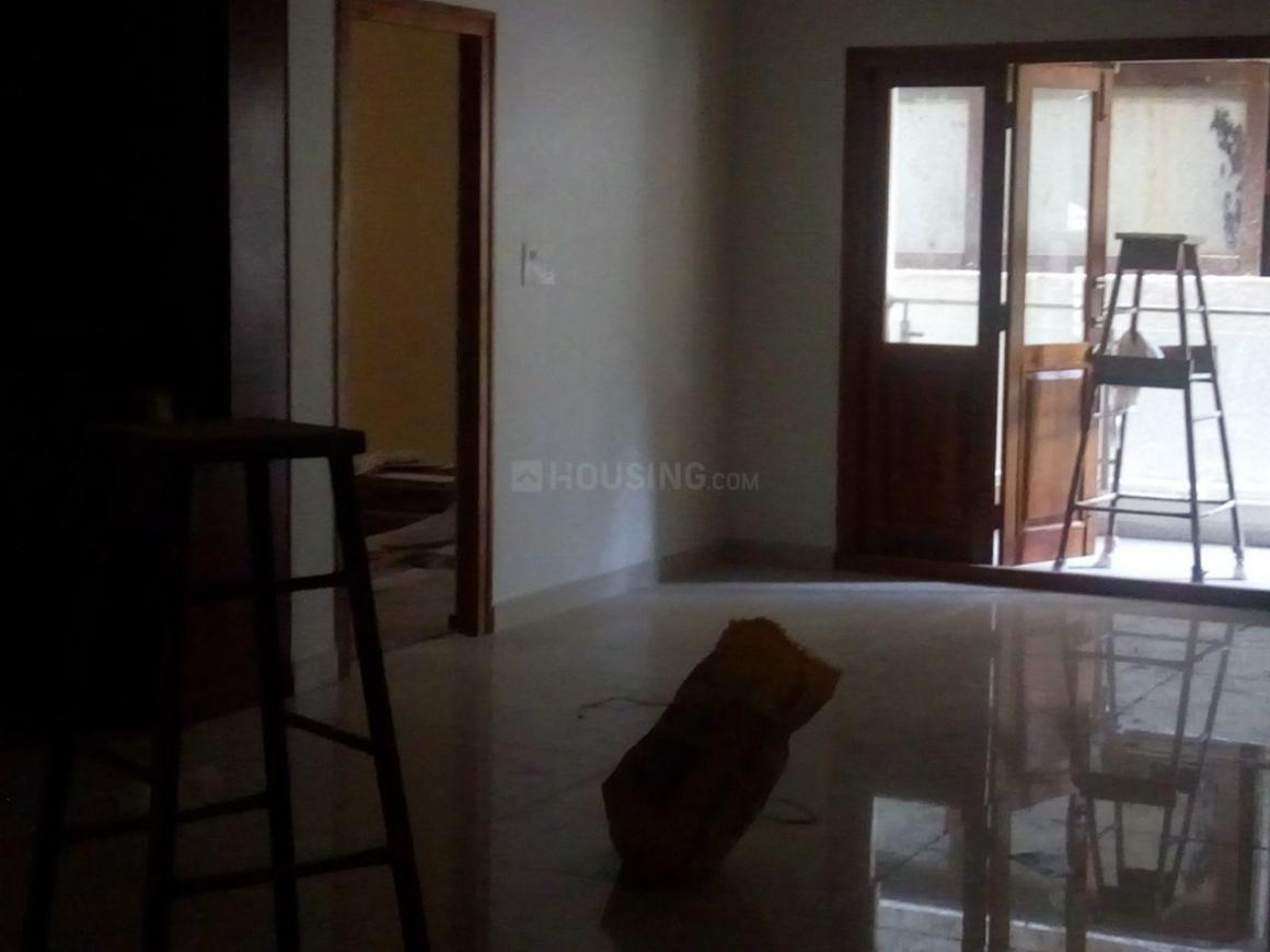 Living Room Image of 1500 Sq.ft 3 BHK Independent House for buy in Kasturi Nagar for 16000000