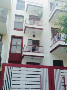 Building Image of Laxmi House PG in Sector 49