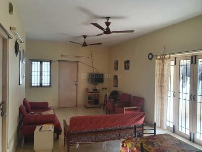 Gallery Cover Image of 1496 Sq.ft 3 BHK Apartment for rent in Thoraipakkam for 22000