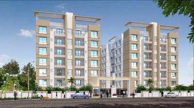 Gallery Cover Image of 742 Sq.ft 1 BHK Apartment for buy in Shirgaon for 2100000