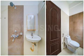 Bathroom Image of Qualia in Madhapur