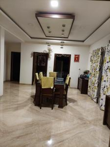 Gallery Cover Image of 4900 Sq.ft 5 BHK Villa for rent in SRK The Villagio, Krishnarajapura for 89000