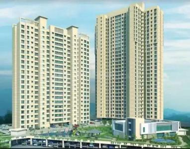 Gallery Cover Image of 756 Sq.ft 1 BHK Apartment for buy in Thane West for 9200000