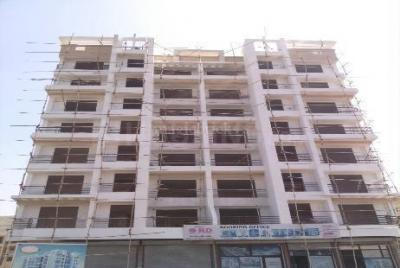 Gallery Cover Image of 600 Sq.ft 1 BHK Apartment for buy in Taloja for 3500000