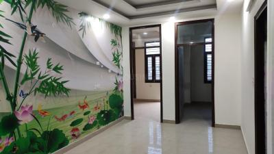 Gallery Cover Image of 1350 Sq.ft 3 BHK Independent Floor for buy in Noida Extension for 2950000