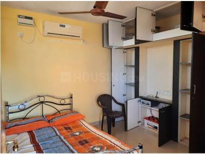 Bedroom Image of PG 7420557 Thoraipakkam in Thoraipakkam