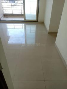 Gallery Cover Image of 700 Sq.ft 1 BHK Apartment for rent in Kamothe for 12000