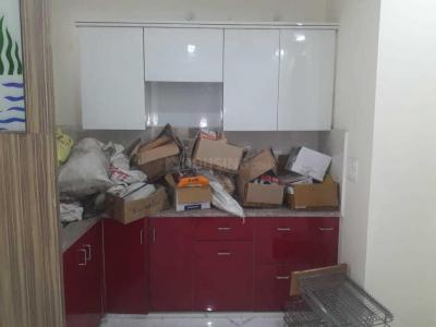 Gallery Cover Image of 850 Sq.ft 1 BHK Independent Floor for rent in Vaishali for 10500