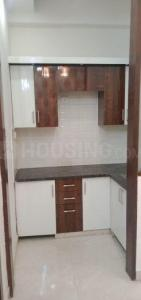 Gallery Cover Image of 1350 Sq.ft 3 BHK Independent Floor for rent in Divyansh Homes, Niti Khand for 14000