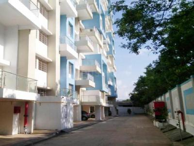 Gallery Cover Image of 965 Sq.ft 2 BHK Apartment for rent in Undri for 15000