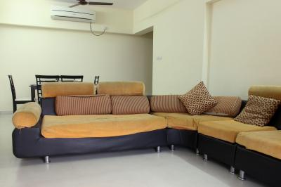 Living Room Image of PG 4643344 Thane West in Thane West