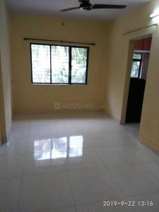 Gallery Cover Image of 520 Sq.ft 1 BHK Apartment for rent in Borivali West for 19000