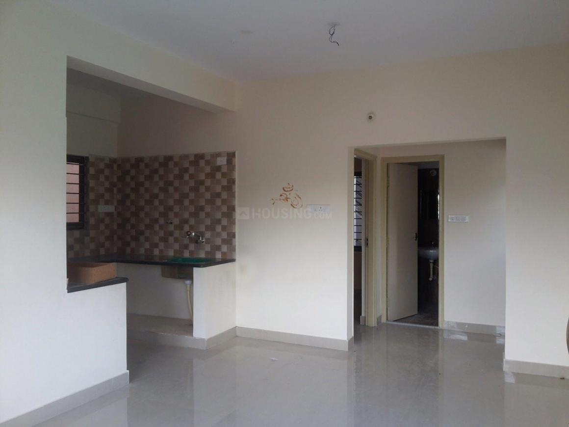 Living Room Image of 500 Sq.ft 1 BHK Independent Floor for rent in Ulsoor for 15000