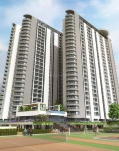 Gallery Cover Image of 1125 Sq.ft 3 BHK Apartment for buy in Disha Loharuka Solaris, Gottigere for 9708000