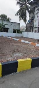 1100 Sq.ft Residential Plot for Sale in Ambattur Industrial Estate, Chennai