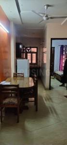 Gallery Cover Image of 500 Sq.ft 1 BHK Independent Floor for rent in Mukherjee Nagar for 15000