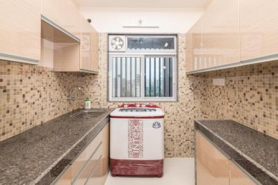 Gallery Cover Image of 937 Sq.ft 2 BHK Apartment for rent in Chembur for 36000