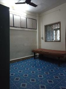 Gallery Cover Image of 580 Sq.ft 1 BHK Apartment for rent in Santacruz East for 25000