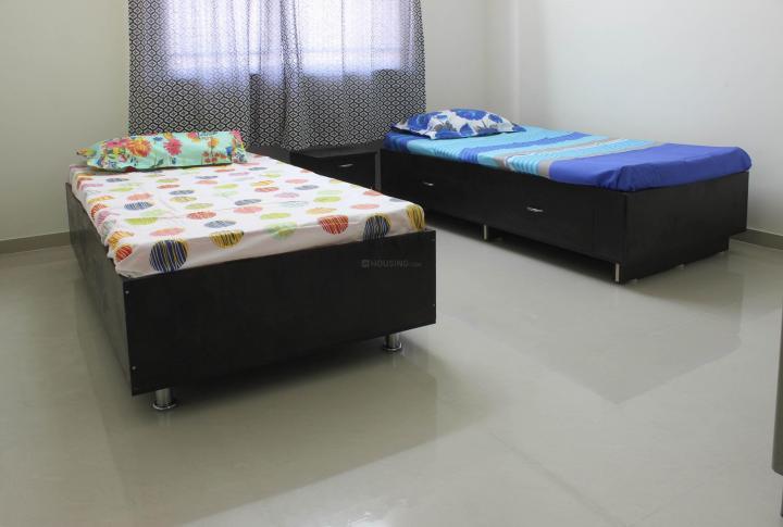 Bedroom Image of A12-704, Megapolis in Maan
