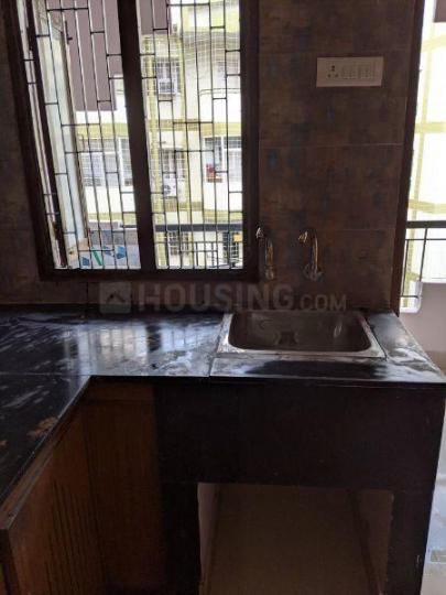 Kitchen Image of 1376 Sq.ft 2 BHK Apartment for buy in My Home Manjari, Somajiguda for 6950000