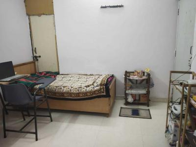 Bedroom Image of PG 4040364 Kandivali West in Kandivali West
