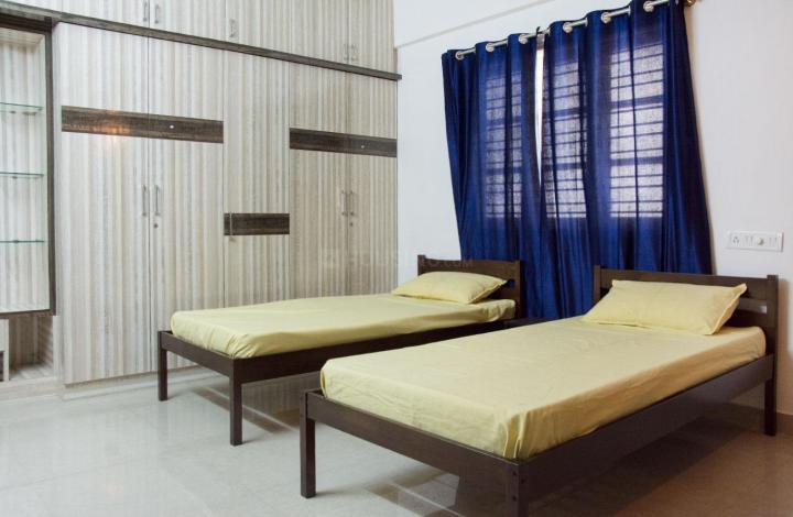 Bedroom Image of Tf 2 Sai Enclave in RR Nagar