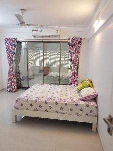 Gallery Cover Image of 3000 Sq.ft 4 BHK Apartment for rent in Platinum The Springs, Kalamboli for 65000