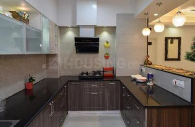 Kitchen Image of Khanna House in Sector 70