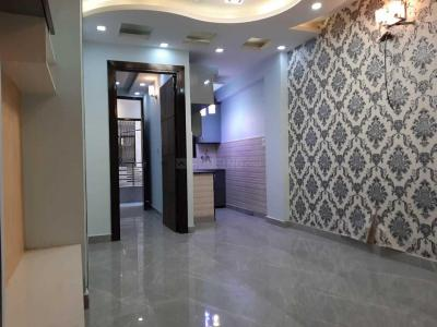 Gallery Cover Image of 1000 Sq.ft 2 BHK Independent Floor for buy in Sector 12 Dwarka for 9000000