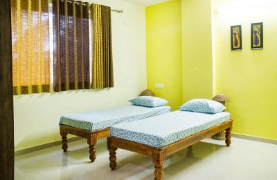 Bedroom Image of Chelli Poise in Whitefield
