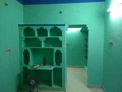 Gallery Cover Image of 850 Sq.ft 1 BHK Independent House for rent in Tambaram for 6500