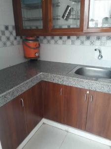 Kitchen Image of PG 4035723 Sarita Vihar in Sarita Vihar