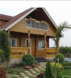 Gallery Cover Image of 1200 Sq.ft 3 BHK Villa for buy in Sector 150 for 3300001