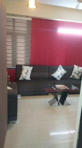 Gallery Cover Image of 1410 Sq.ft 3 BHK Apartment for buy in Techman Moti Residency Phase II, Sikrod for 3750000