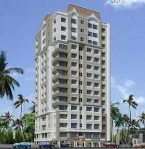 Gallery Cover Image of 1100 Sq.ft 2 BHK Apartment for rent in Malad West for 38000