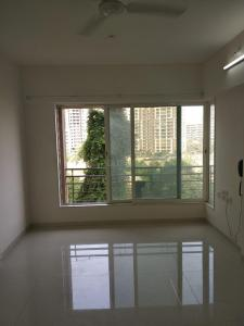 Gallery Cover Image of 630 Sq.ft 1 BHK Apartment for rent in Chamunda Sudha Avenue, Kandivali West for 23000