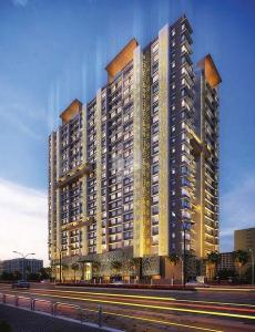 Gallery Cover Image of 602 Sq.ft 1 BHK Apartment for buy in Vikhroli West for 8500000