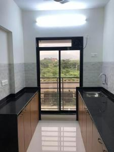 Gallery Cover Image of 705 Sq.ft 1 BHK Apartment for buy in Sai Kaveesha, Taloje for 3500000