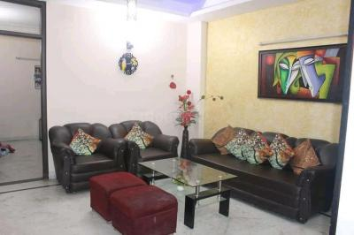 Gallery Cover Image of 1290 Sq.ft 3 BHK Apartment for rent in DDA Freedom Fighters Enclave, Said-Ul-Ajaib for 30000