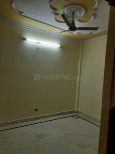Gallery Cover Image of 810 Sq.ft 3 BHK Independent Floor for rent in Hari Nagar for 15000