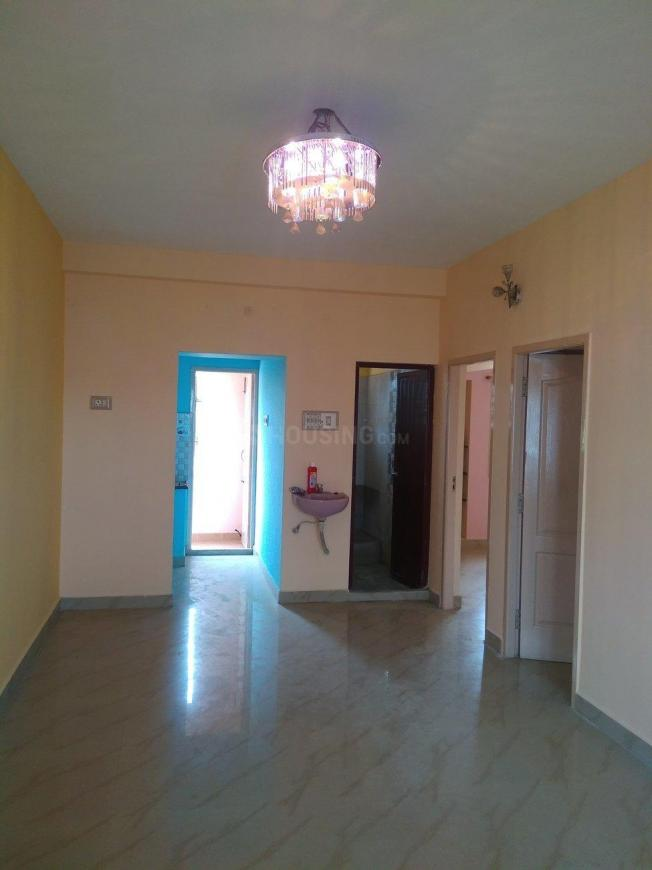 Living Room Image of 800 Sq.ft 2 BHK Apartment for rent in Selaiyur for 10000