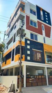 Gallery Cover Image of 4400 Sq.ft 6 BHK Independent Floor for buy in Singasandra for 26000000
