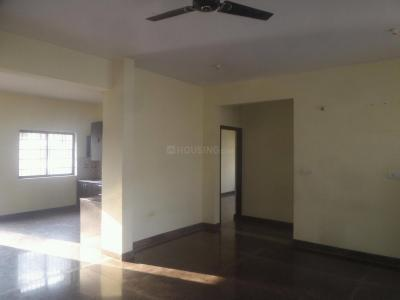 Gallery Cover Image of 1200 Sq.ft 2 BHK Independent Floor for rent in Jakkur for 15000