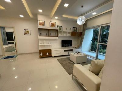 Gallery Cover Image of 996 Sq.ft 2 BHK Apartment for buy in HSR Layout for 5500000