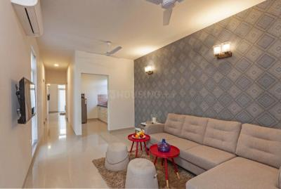 Gallery Cover Image of 800 Sq.ft 3 BHK Apartment for buy in Conscient Habitat Residences, Sector 78 for 2585000