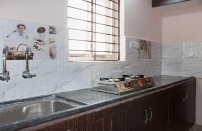 Kitchen Image of Sai Vasavi Nivas Flat No 402 in Manikonda