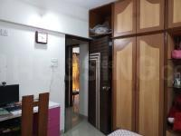 Gallery Cover Image of 1250 Sq.ft 3 BHK Apartment for buy in GK Rose E Mehar, Rahatani for 9000000
